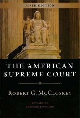 The American Supreme Court
