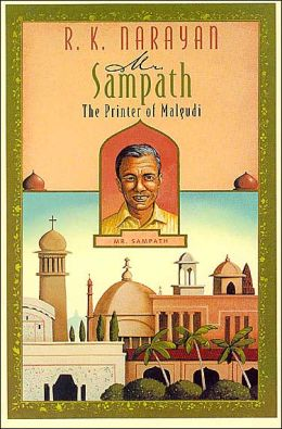 The Mr. Sampath: The Printer of Malgudi