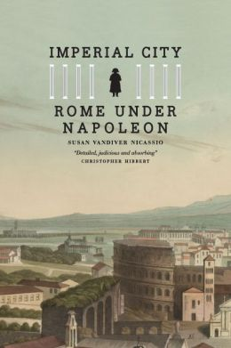 Imperial City: Rome under Napoleon