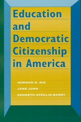 Education and Democratic Citizenship in America