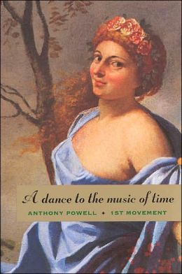 Dance to the Music of Time: First Movement