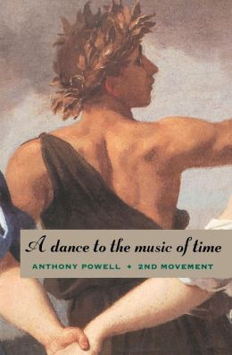 Dance to the Music of Time: Second Movement