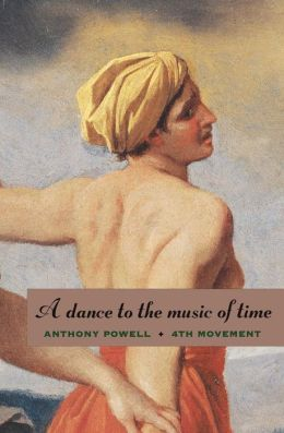 Dance to the Music of Time: Fourth Movement