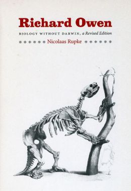 Richard Owen: Biology without Darwin