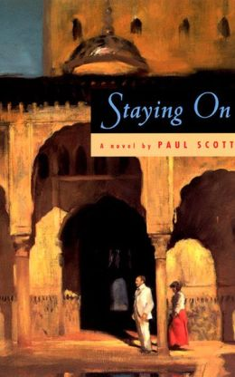 Staying On (The Raj Quartet, Epilogue)