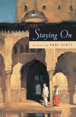 Staying On (The Raj Quartet, Epilogue)