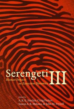 Serengeti III: Human Impacts on Ecosystem Dynamics