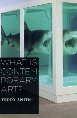 What Is Contemporary Art?