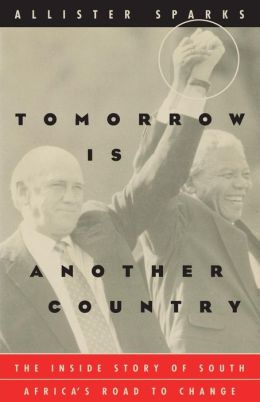 Tomorrow Is Another Country: