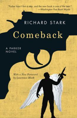 Comeback (Parker Series #17)