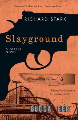 Slayground (Parker Series #14)