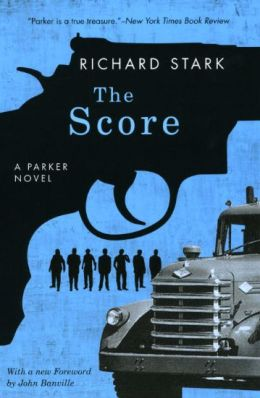 The Score (Parker Series #5)