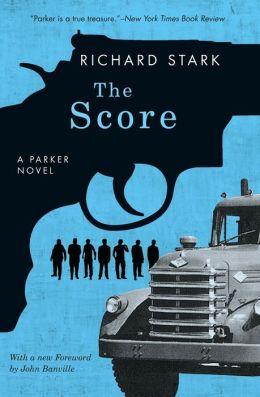 The Score (Parker Series #5)