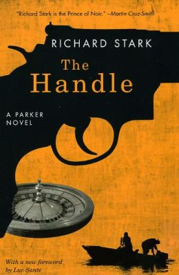 The Handle (Parker Series #8)