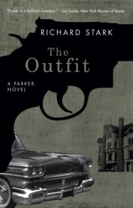 The Outfit (Parker Series #3)