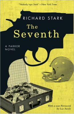 The Seventh (Parker Series #7)