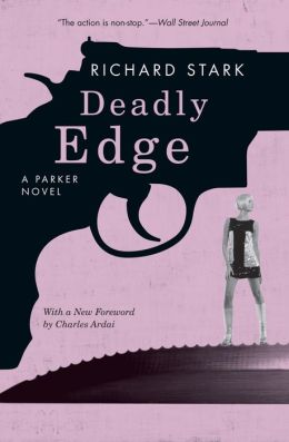 Deadly Edge (Parker Series #13)