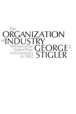 The Organization of Industry