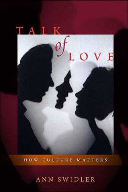 Talk of Love: How Culture Matters
