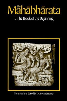 Mahabharata, Book 1: The Book of the Beginning