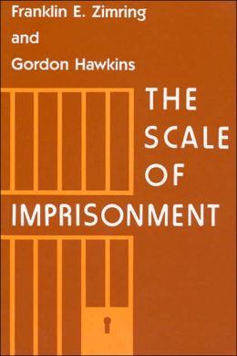Scale of Imprisonment