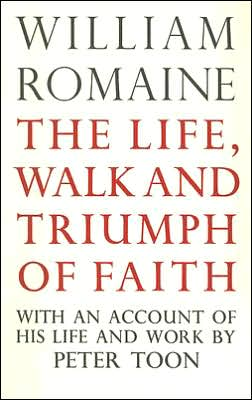 Life, Walk and Triumph of Faith