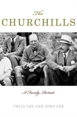 The Churchills: A Family Portrait