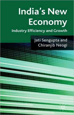 India's New Economy