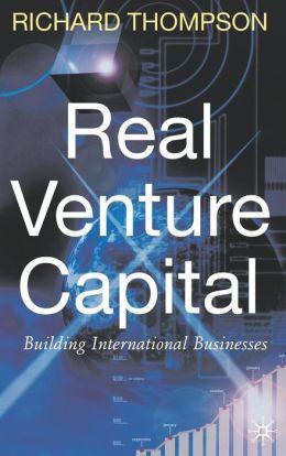 Real Venture Capital