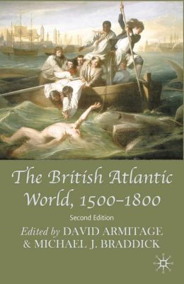 British Atlantic World, 1500-1800