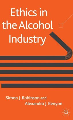 Ethics in the Alcohol Industry
