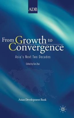 From Growth to Convergence: Asia's Next Two Decades