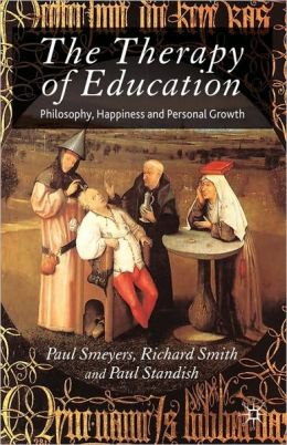 Therapy Of Education