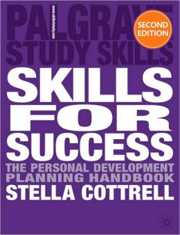 Skills for Success: The Personal Development Planning Handbook