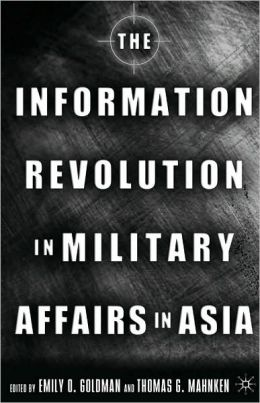 Information Revolution in Military Affairs: The Prospects for Asia