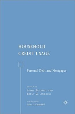 Household Credit Usage