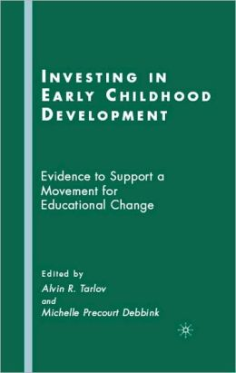 Investing in Early Childhood Development: Evidence to Support a Movement for Educational Change