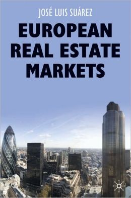 European Real Estate Investment and Finance
