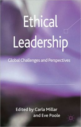 Ethical Leadership: Global Challenges and Perspectives