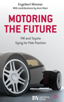 Motoring the Future: VW and Toyota Vying for Pole Position