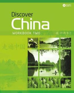 Discover China Workbook Two