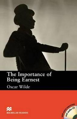 The Importance of Being Earnest [With Map]