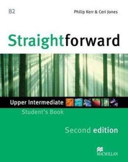 Straightforward Upper Intermediate Level: Student's Book