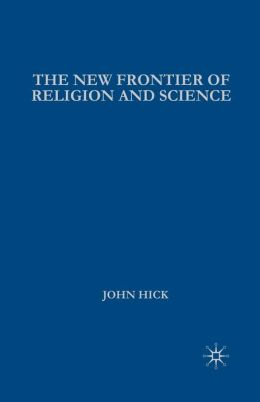 New Frontier Of Religion And Science