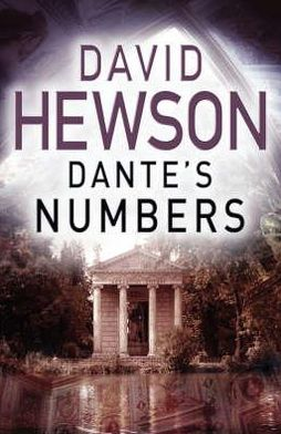 Dante's Numbers (Nic Costa Series #7)
