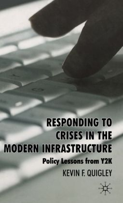 Responding to Crises in the Modern Infrastructure: Policy Lessons from Y2K