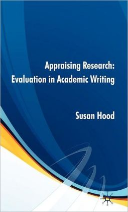 Evaluation of Academic English
