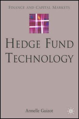 Hedge Fund Technology