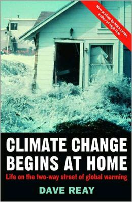 Climate Change Begins at Home: Life on the Two-Way Street of Global Warming