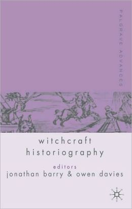 Witchcraft Historiography